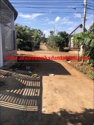Bán đất Xã Cư ÊBur thành phố Buôn Ma Thuột 930 triệu