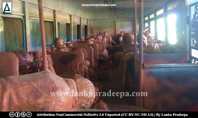 Aranthalawa memorial
