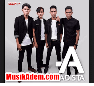 Download Lagu Adista Band Full Album Mp3 Gratis