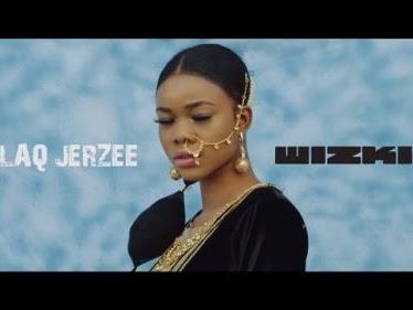 Video Wizkid ft Blaq Jerzee - Blow
