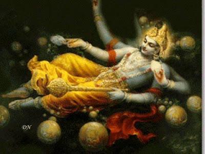 Achyuta - Acyuta - Name of Vishnu