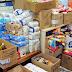 Δήμος Ανδρίτσαινας-Κρεστένων: «Διανομή προϊόντων σε δικαιούχους του Κοινωνικού Παντοπωλείου»