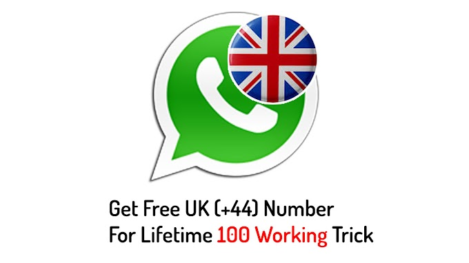 Get Free UK ( +44 ) Number for Whatsapp, Without SmS, Solve Whatsapp banned Problem, Fix Issue, 2019 GiffGaff Qadeertips