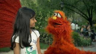 Murray What's the Word on the Street Author, Sesame Street Episode 4408 Mi Amiguita Rosita season 44