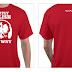 All WNY Polish shirt: $16.95