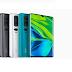 भारत में आज launch होगी Xiaomi Mi Note 10, Mi Note 10 Pro क्लिक करके पूरी जानकारी पढ़े |