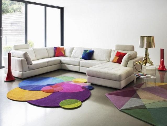 Karpet Lantai Untuk Ruang Tamu Segala Ukuran