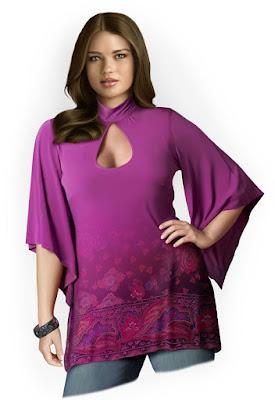 تحميل الباترون ملابس نسائية جميلة -كاب نويزات فستان سهرة