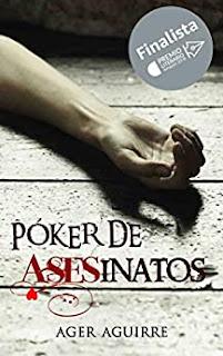 Póker de asesinatos (Ager Aguirre)