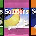 Giáo trình Solutions từ thấp đến cao (Solutions 5 levels)