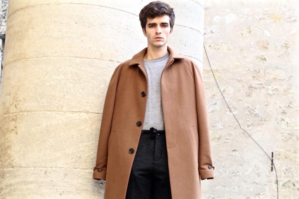 esprit dior homme slimane superslender blog mode homme style paris