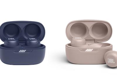 JBL LiveFree NC+ TWS. True wireless in-ear NC headphones