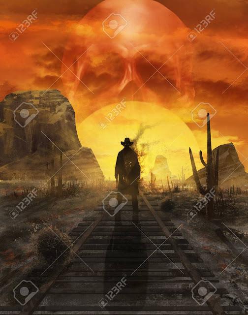 mistic Cowboy