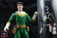 Power Rangers Lightning Collection Zeo Green Ranger 54