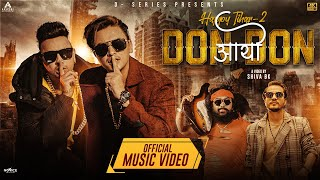 Happy Tihar 2 - Don Aayo Don by Durgesh Thapa New Song