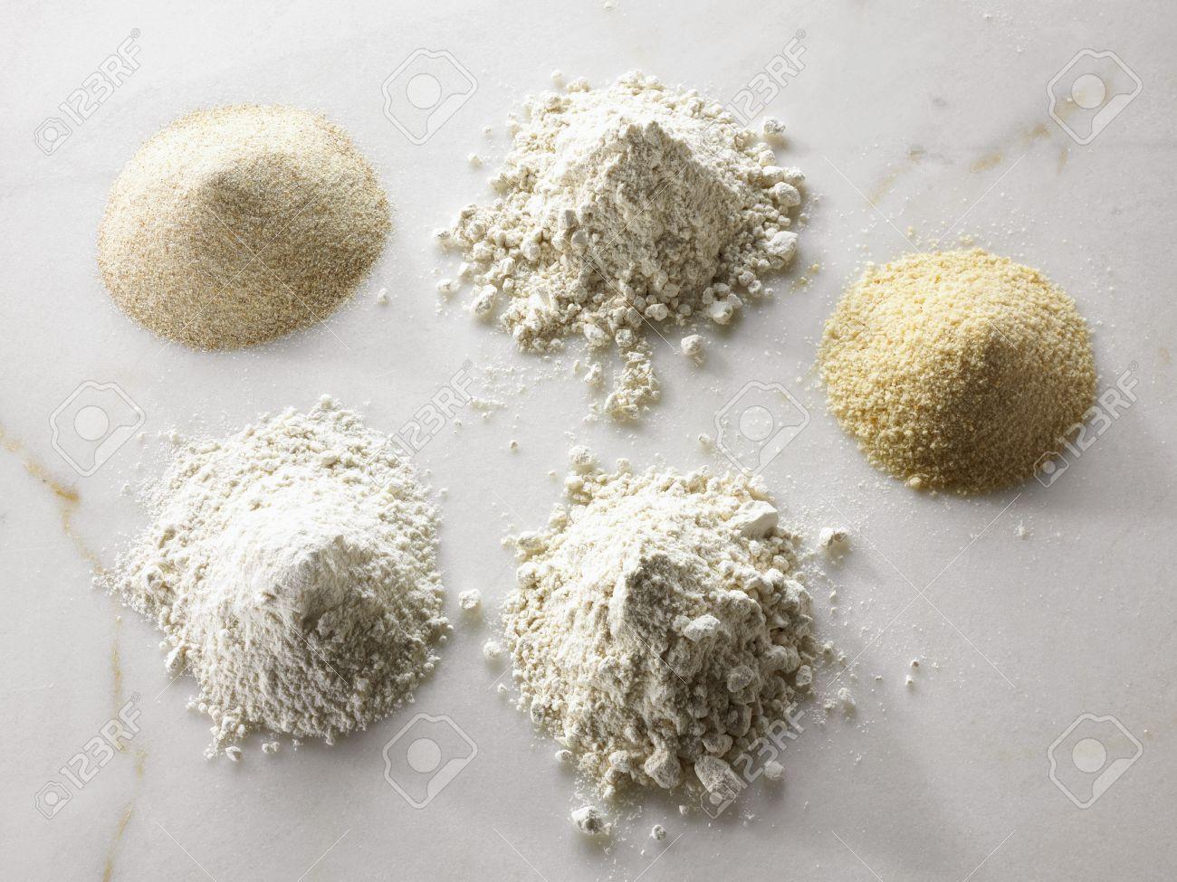 Quelles sont les meilleures farines pour nos pains for Quelles sont les meilleures poeles pour cuisiner