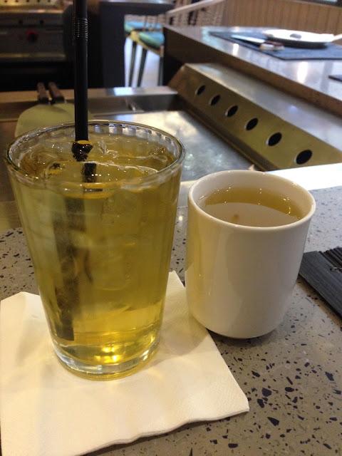 ocha adalah teh jepang