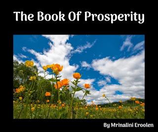 Book Of Prosperity