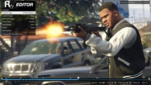 DOWNLOAD Grand Theft Auto V / GTA V (build 2189 / 1.52 online + DLCs + MULTi13) – [DODI Repack]