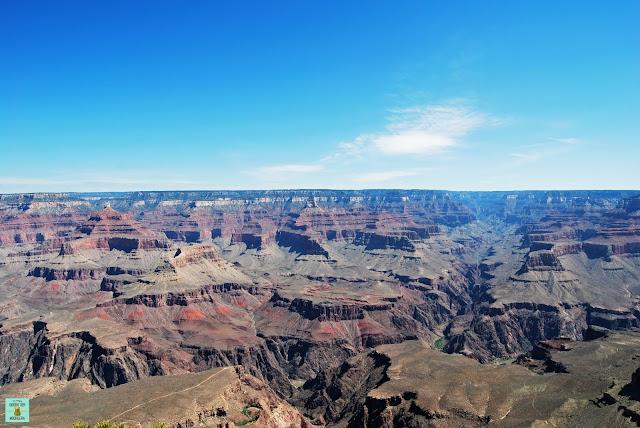 Grand Canyon National Park, Estados Unidos