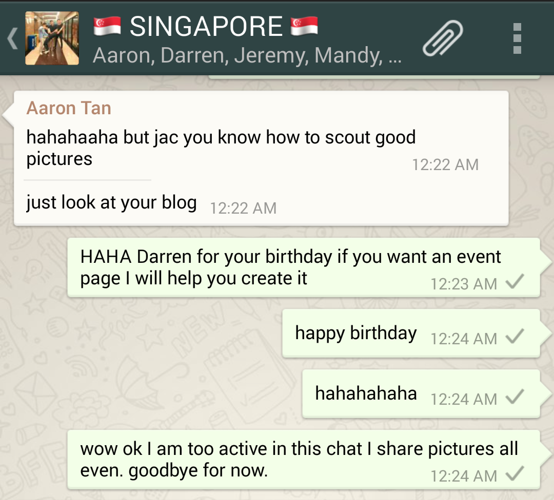 10 Kinds of People in a Whatsapp Group Chat  - This might sound funny