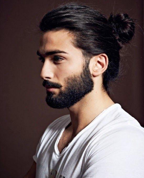 cortes de pelobarba y bigote