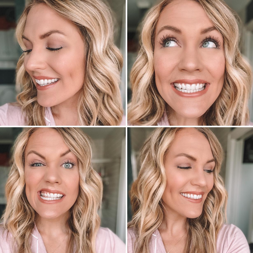 OKC lifestyle blogger Amanda's OK shares her experience with clear aligners at Lewis Orthodontics