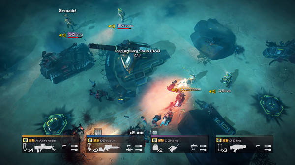 HELLDIVERS A New Hell Edition Full Version