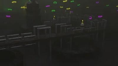 Fundición - Robot con Ruedas - 001 - 002