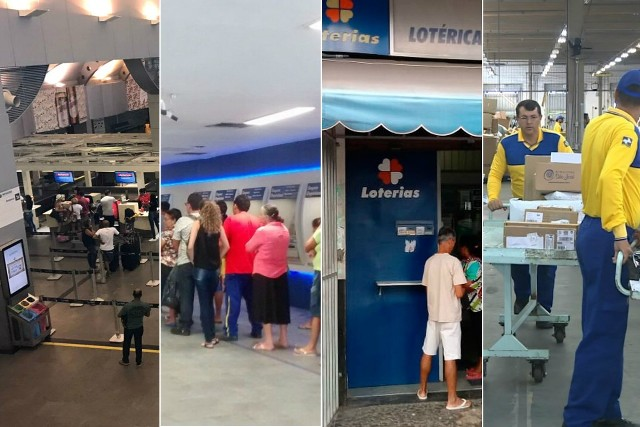 Bahia terá alguns serviços com atendimento alterado por causa do Horário de Verão