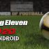 تحميل لعبة Winning Eleven 2020 V16 (WE 20 MOD WE 12) Latest Apk for Android للاندرويد من ميديا فاير