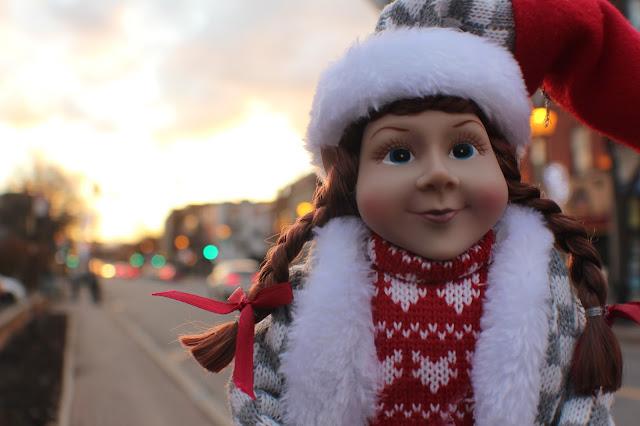 #Vindredi: Les belles découvertes et redécouverte du Marché de Noël de Longueuil