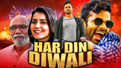 Har Din Diwali (2020) Hindi Dubbed world4ufree