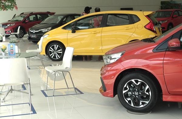 Honda Megatama Tambun Bekasi (PT. Megatama Mandiri)