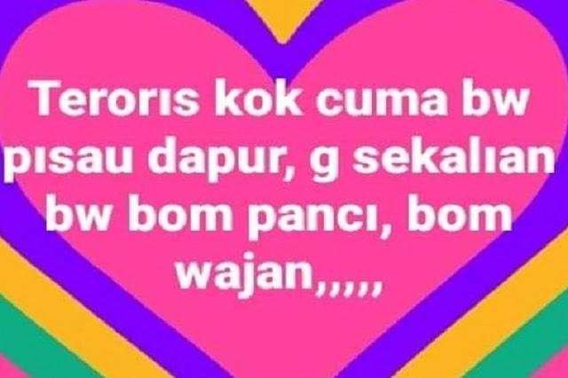 Tulis Status soal Wiranto di Facebook, Guru di Kota Serang Kena SP