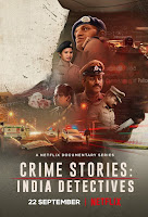 Crime Stories: India Detectives Season 1 Complete [Hindi-DD5.1] 720p HDRip