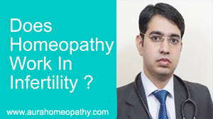 Best infertility homeopathy doctor in Delhi