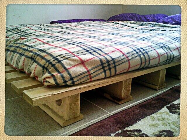 Furniture Kayu Palet