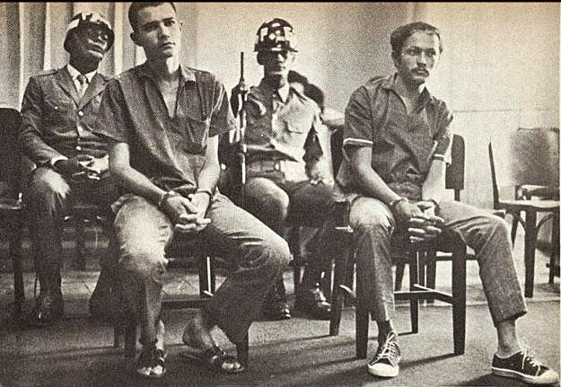 anos 70. ditadura militar. terrorismo no Brasil. PCBR.