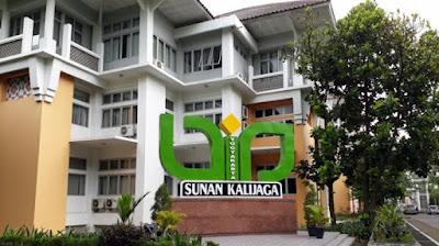 UIN Sunan Kalijaga Yogyakarta