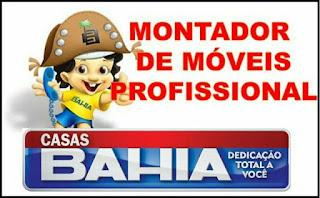 Tabela De Montagem De Móveis Casas Bahia