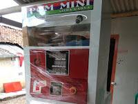 Harga Mesin Pom Mini Digital 1 Nozzle | Murah Update 2020