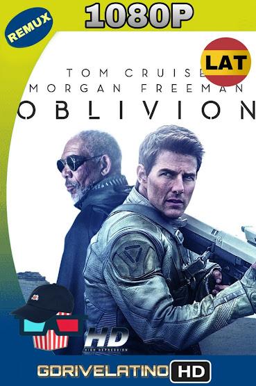 Oblivion (2013) BDRemux 1080p Latino-Ingles MKV