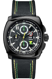 Luminox Tony Kanaan Valjoux Automatic Chronograph 1188