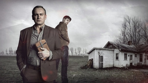 Outcast 1° Temporada – Torrent (2015) HDTV | 720p Legendado Download