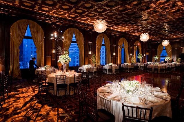 The Julia Morgan Ballroom Wedding Venues