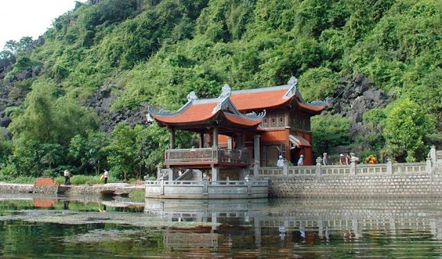 Chia sẻ kinh nghiệm du lịch Tràng An Ninh Bình 3