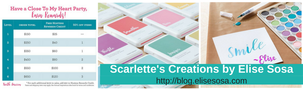 Scarlette's Creations