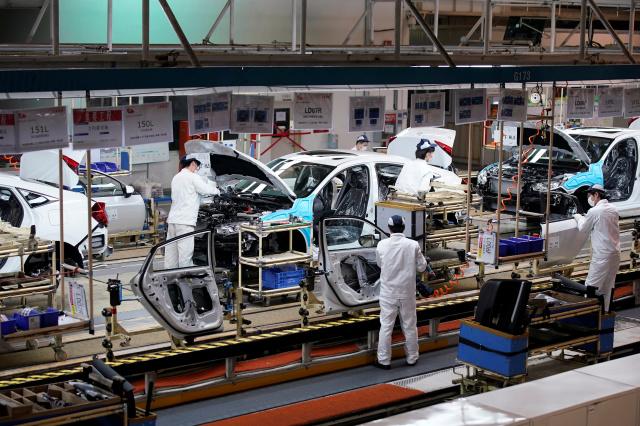 هوندا توقف خطوط الإنتاج في مصانعها بعد تعرض خوادم الشركة للاختراق