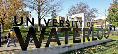 University of Waterloo ranking, fees, program and admission information